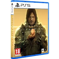 Death Stranding: Director's Cut - PS5 - Console Game