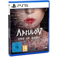 Apsulov: End of Gods - PS5 - Console Game
