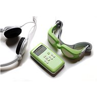 Psychowalkman - AVS Laxman Premium Green - Mind machine