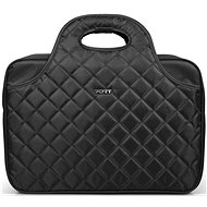 "PORT DESIGNS Firenze Toploading 15.6"" black - Laptop Bag"