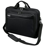 "PORT DESIGNS Hanoi Clamshell 13.3"" Black - Laptop Bag"