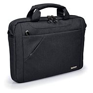 "PORT DESIGNS Sydney Toploading 12"" Black - Laptop Bag"