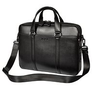 "PORT DESIGNS VERSAILLES II 14"", Black - Laptop Bag"