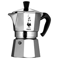 Bialetti Moka Express for 4 cups - Moka Pot