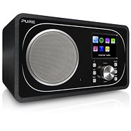 Pure Evoke F3, Black - Internet Radio