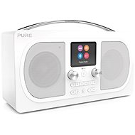 Pure Evoke H6, White - Radio