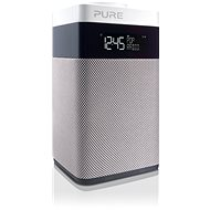 Pure Pop Midi BT, Grey - Radio