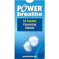 POWERbreathe cleansing tablets - Set