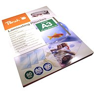 Peach PP580-01 glossy - Laminating Foil