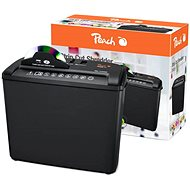 Peach PS400-11 - Paper Shredder
