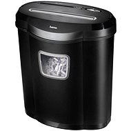 Hama Premium X12CD - Paper Shredder