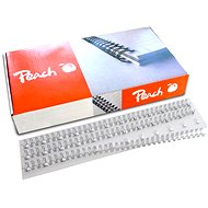 Peach PW064-01 A4 6 mm silver - Binding Spine