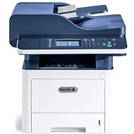 Xerox WorkCentre 3345DNI - Laser Printer