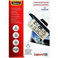 Laminating foil Fellowes A4 125mic ImageLast - Laminating Foil