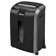 Fellowes Powershred 73CI Cross Cut Shredder - Paper Shredder