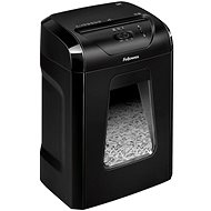 Fellowes Powershred 12C - Paper Shredder