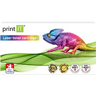 PRINT IT Brother TN1030 Black - Toner Cartridge