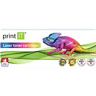 PRINT IT CRG-718C Cyan for Canon Printers - Compatible Toner Cartridge