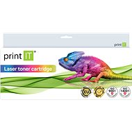 PRINT IT 106R02763 Black for Xerox Printers - Toner Cartridge