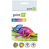 PRINT IT Brother LC-980/LC 1100 black - Inkjet Cartridge