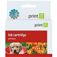 PRINT IT Canon BCI-24 Colour - Inkjet Cartridge