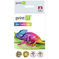 PRINT IT Epson T0712/T0892 Cyan - Inkjet Cartridge