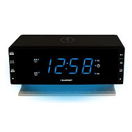 BLAUPUNKT CR 55 CHARGE - Radio Alarm Clock