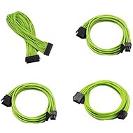 Extension Cable Phanteks Extension Cable Set - Green - Napájecí kabel