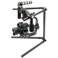 Pilotfly H2 Handheld 3-Axis Gimbal Stabiliser - Professional Kit - Camera Holder -