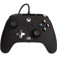 PowerA Enhanced Wired Controller - Black - Xbox - Gamepad