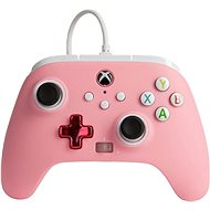 PowerA Enhanced Wired Controller - Pink - Xbox - Gamepad