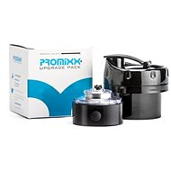 PROMiXX Upgrade Pack - Black High Gloss - Accessories