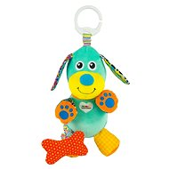 Lamaze P & G Pupsqueak Toy Barking puppy - Pushchair Toy