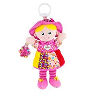 Lamaze - Emilka Doll - Pushchair Toy