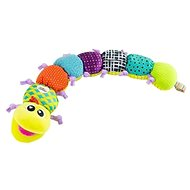 Lamaze - Musical caterpillar - Plush Toy
