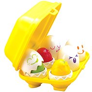 Fun whistling eggs - Game set