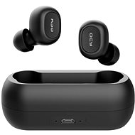 QCY T1C black - Wireless Headphones