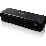Epson WorkForce DS-360W - Scanner