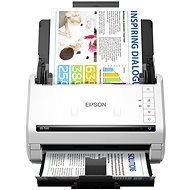 Epson WorkForce DS-530 - Scanner
