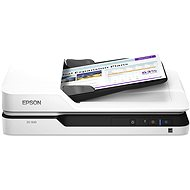 Epson WorkForce DS-1630 - Scanner