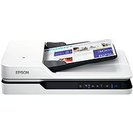 Epson WorkForce DS-1660W - Scanner
