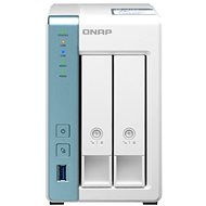 QNAP TS-231P3-2G - Data Storage Device