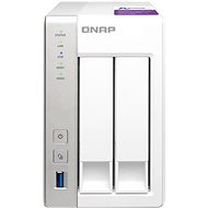 QNAP TS-231P - Data Storage Device