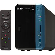 QNAP TS-253B-8G - Data Storage Device