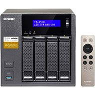 QNAP TS-453a-4G - Data Storage Device