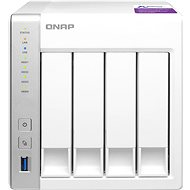 QNAP TS-431P - Data Storage Device