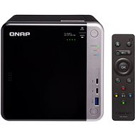 QNAP TS-453BT3-8G - Data Storage Device