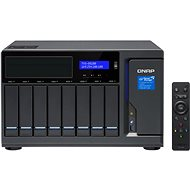 QNAP TVS-882BR-i5-16G - Data Storage Device