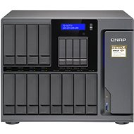 QNAP TS-1677X-1600-8G - Data Storage Device