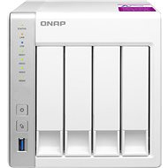 QNAP TS-431P2-4G - Data Storage Device